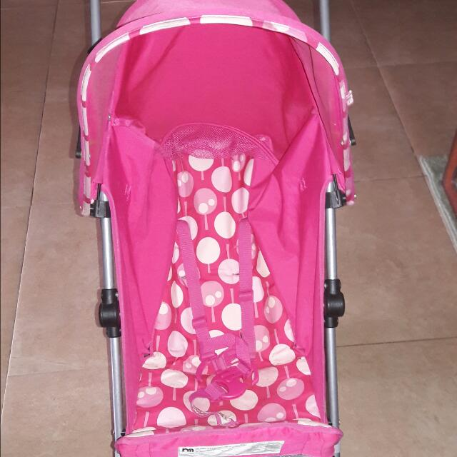 Mothercare Stroller (slightly used)