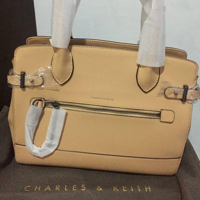[NEW] BAG CHARLES AND KEITH