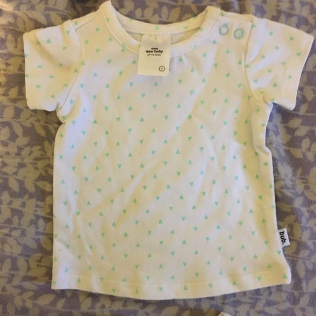 Newborn Baby Girl Clothes Size 0-3months