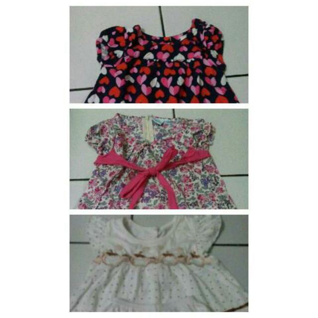Paket Girls Dress