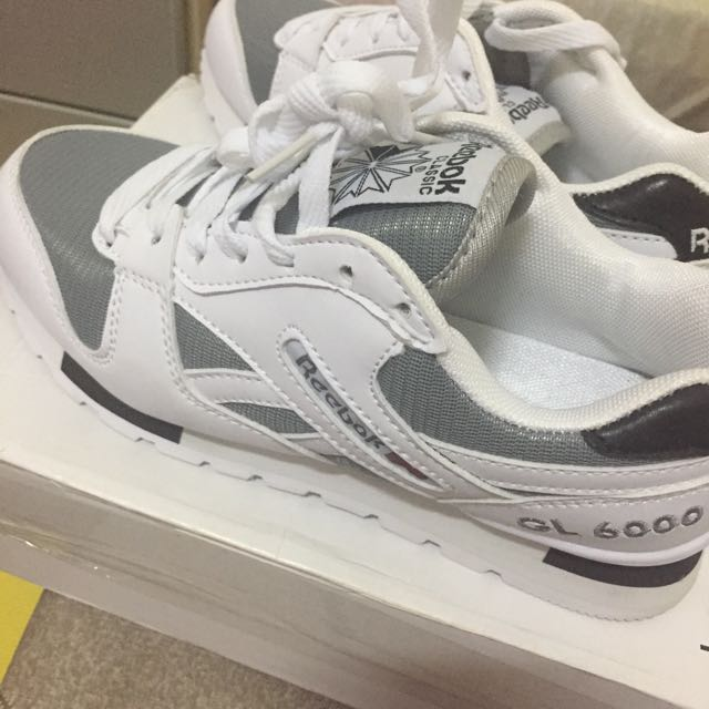 Reebox鞋