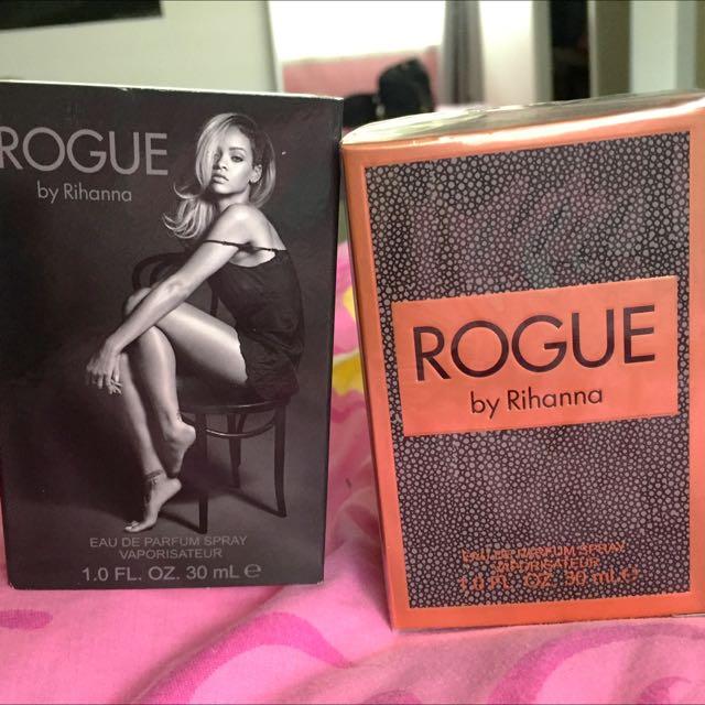 Rihanna Rogue 30ml Perfume