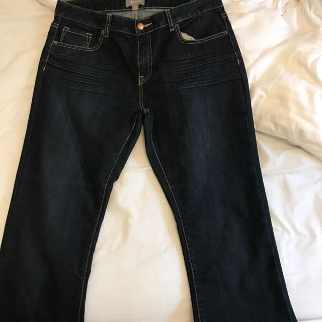 Suzanne's Jeans