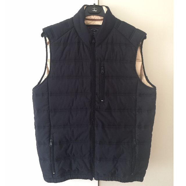 The Academy Brand Vest (Large)