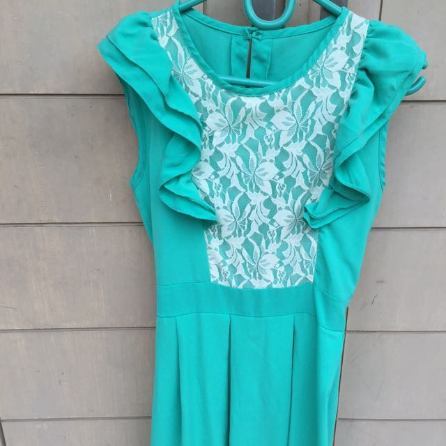 Tosca Dress No Brand Size S - M