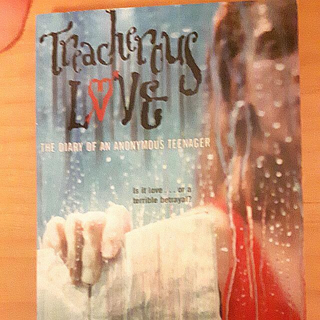 Treacherous Love