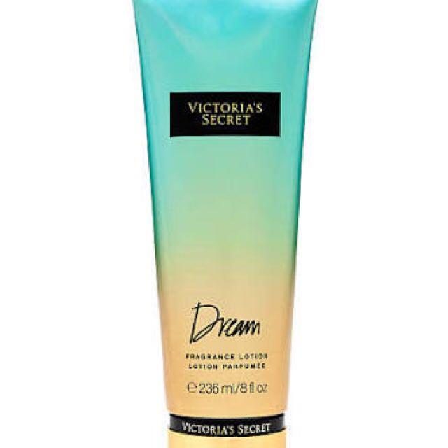 Victoria Secret Lotion Dream
