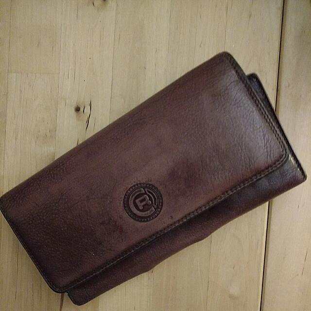 Wallet With 20 Card Slots Or More