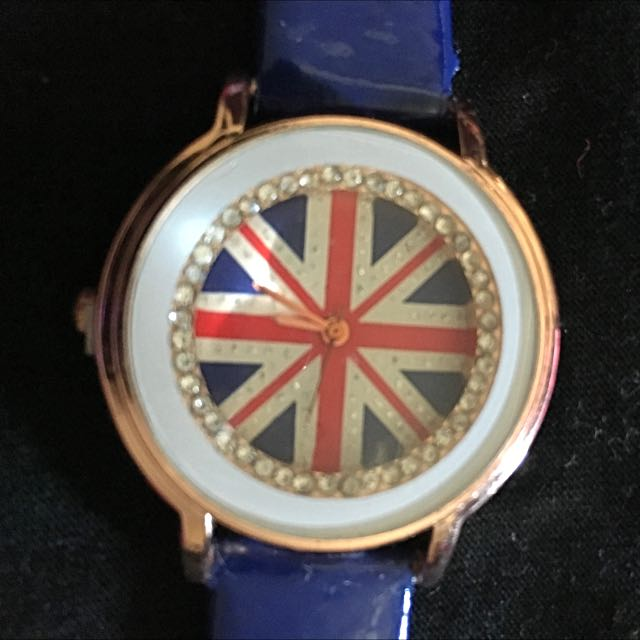 Watch- #England #Britain #London #UK