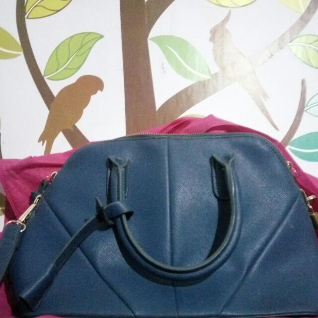 Zara Sefiano Bag Original (Ada Cacat)