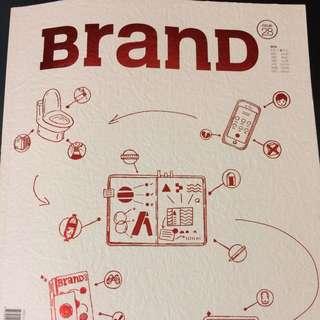 Brand No28(中文版)