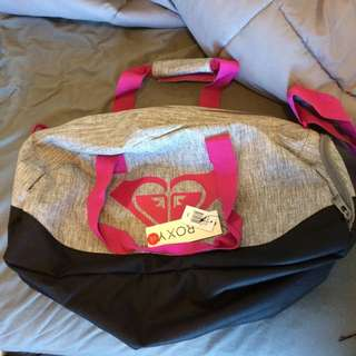Roxy Bag Brand New