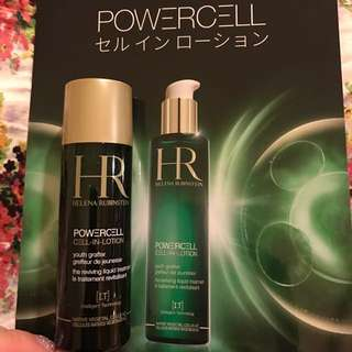HR赫蓮娜POWERCELL CELL IN LOTION 30ml