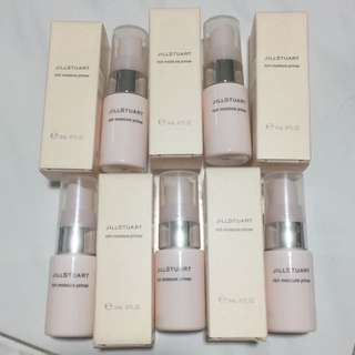 BNIB Jill Stuart Rich Moisture Primer - Total 70ml Worth $101