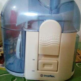 Imarflex Juicer