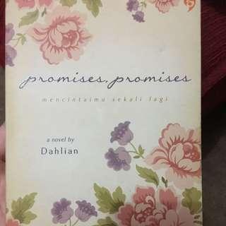 Novel Promises Promises