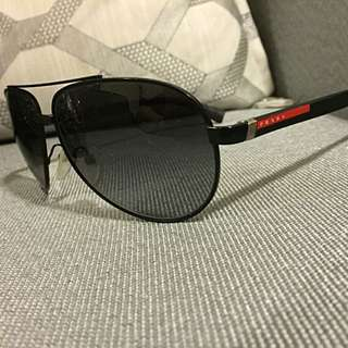 AUTHENTIC PRADA GLASSES