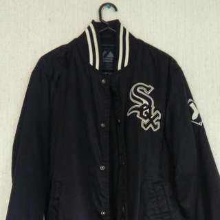 White Sox Bomber jacket