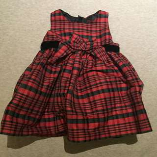 Poney Baby Classic Dress
