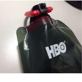 HBO隨身壺