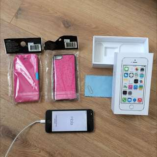 iPhone 5s Bundle
