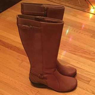 Boots NEW WATERPROOF