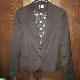 Divided By H&M Jacket Size 6