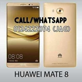 Huawei Mate 8 (Premium Edition)