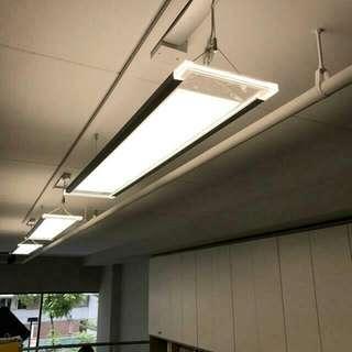 Brand New Opple Zenith LED Lighting