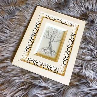 Picture Frame // Home Made