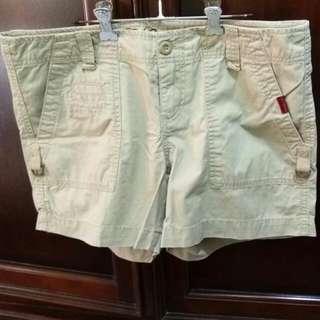 二手LeeCooper女短褲