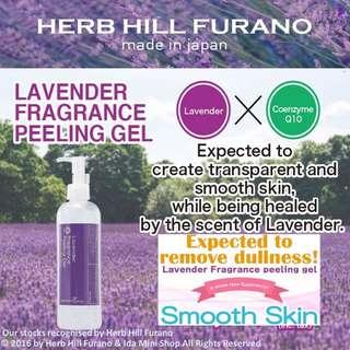 BN Furano Lavender Peeling Gel