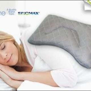 Sinomax Memory Foam Bamboo Charcoal Pillow