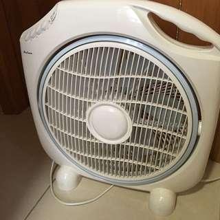Arima Rotating Fan With Three Speeds