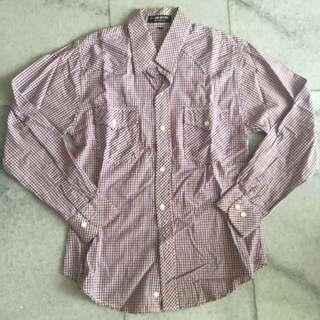 Costumnational Shirt