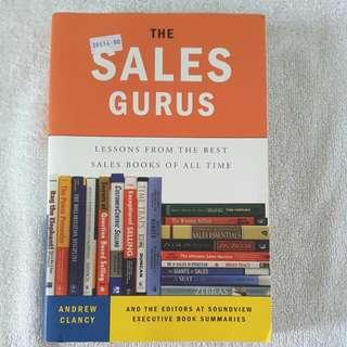 Sales Gurus