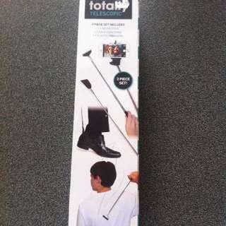 Selfie Stick Set