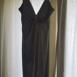 Beach Dress  Medium Size -12-14