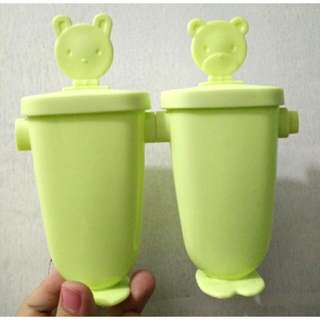 Popsicle Maker/Ice cream maker