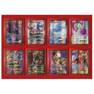 Pokemon EX Cards (2)