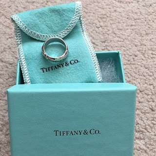 Tiffany Ring Size5