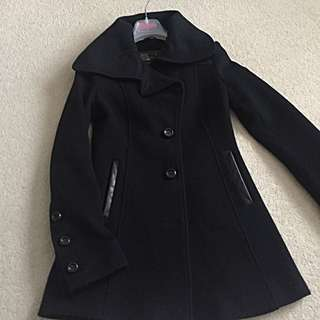 Mackage Xs Wool Jacket