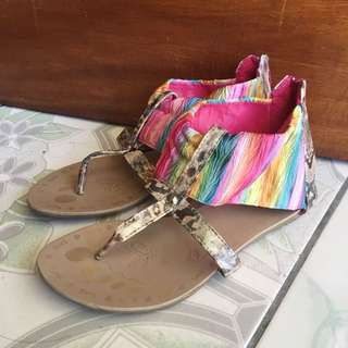 Sandals From Palawan