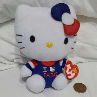 Hello Kitty - I Love Paris