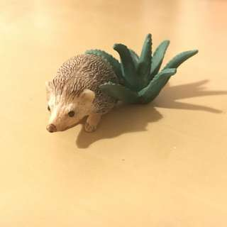 Hedgehog Model