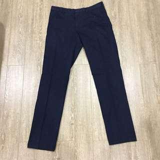 Male Long Pants