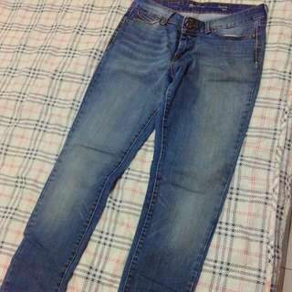 Levi's Skinny Jeans (Authentic)