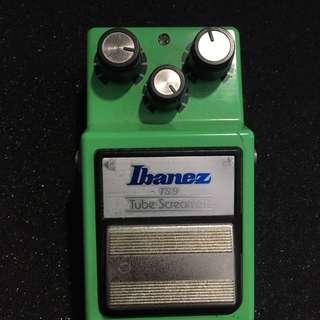 Ibanez TS-9