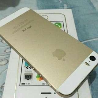 Iphone5s 64gb.