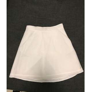 Kookai Skirt Size 36 (Fits 8-10)
